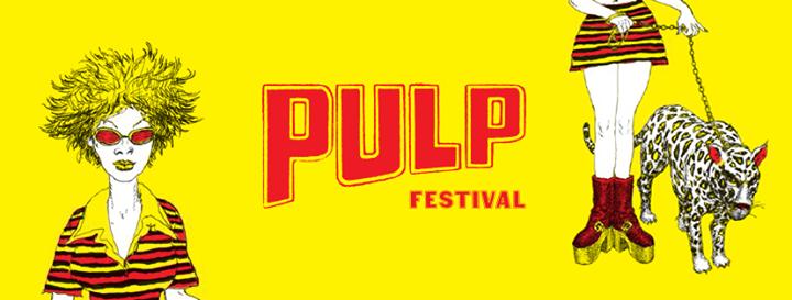 Une Fessée et Au Lit au Pulp Festival 2017